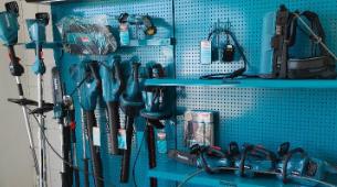 Lawnmower Repair, Chainsaw Repair, Landscaping Equipment
